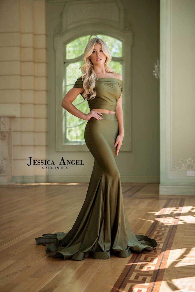 Jessica Angel 558