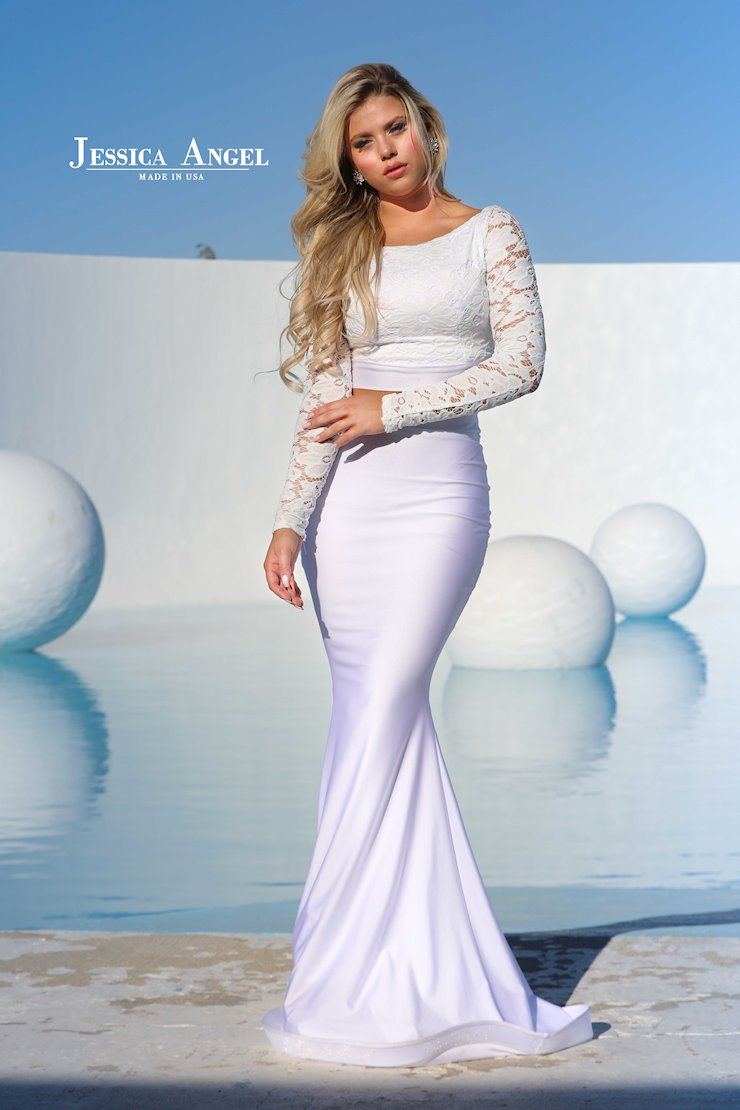 Jessica Angel Style #559