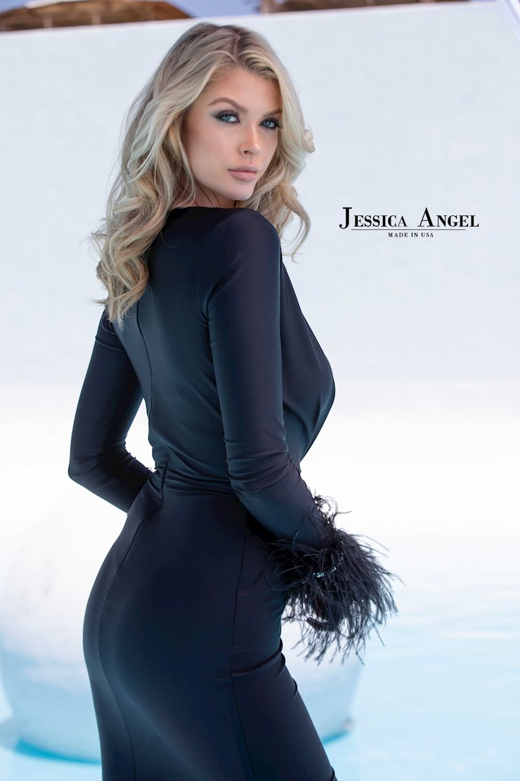 Jessica Angel Style #567  Image