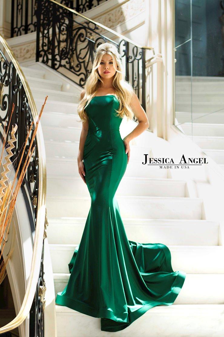 Jessica Angel Style #568  Image