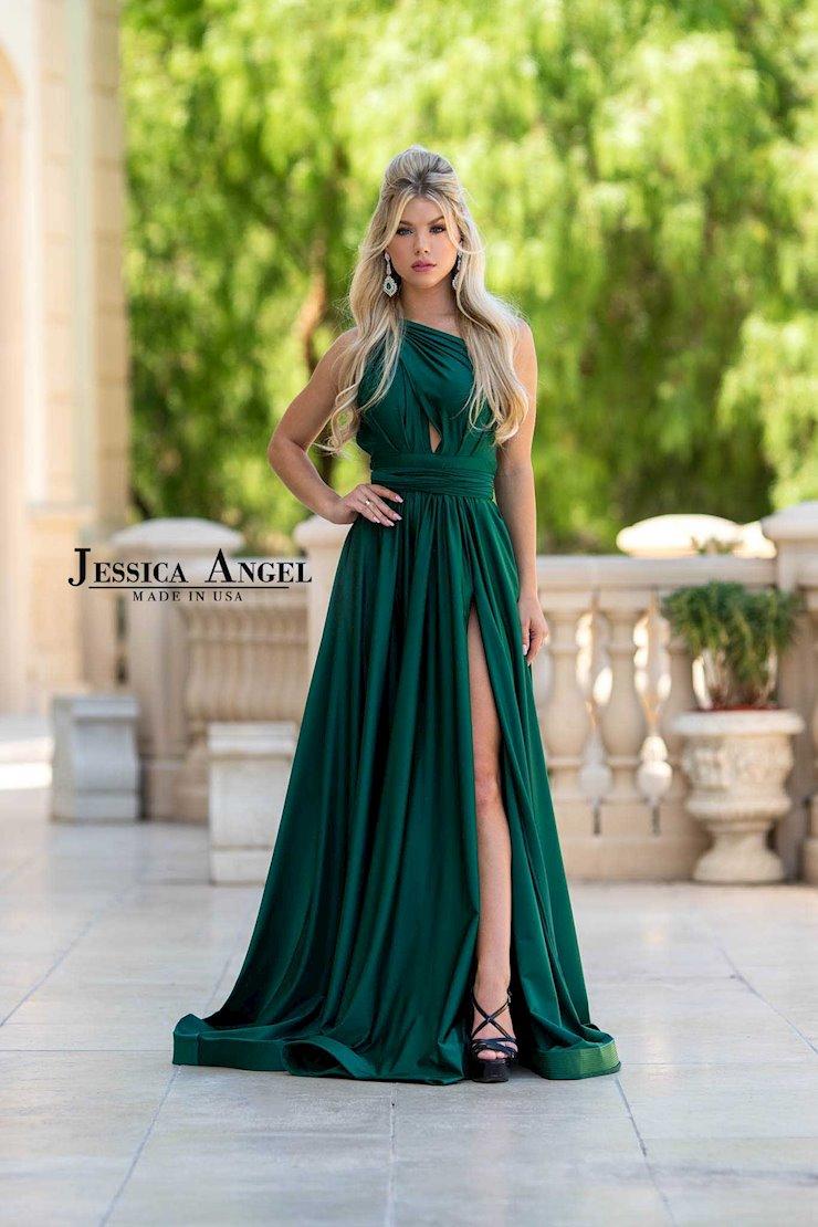 Jessica Angel Style #571  Image