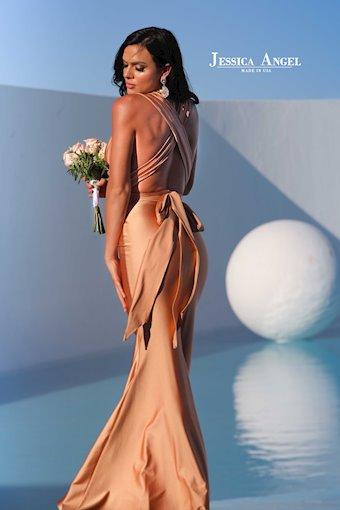 Jessica Angel Style #573
