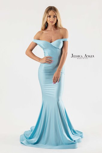 Jessica Angel 583