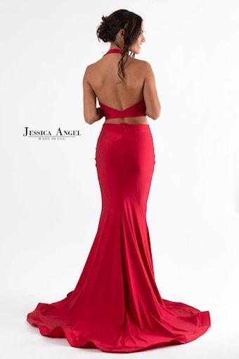 Jessica Angel Style #588