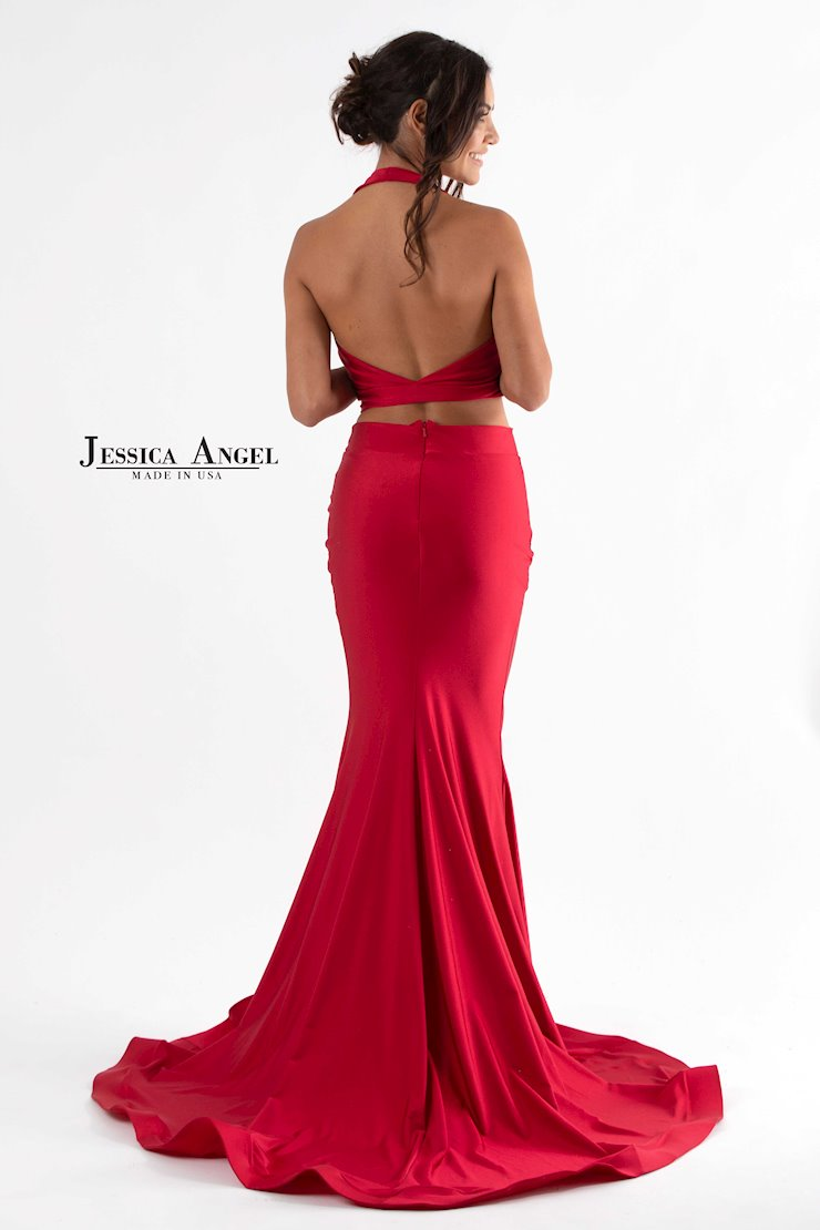 Jessica Angel Style #588 Image