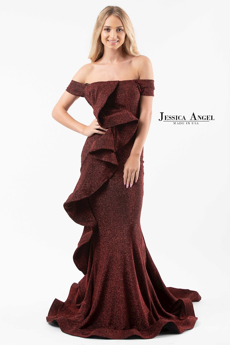 Jessica Angel Style #597 Image