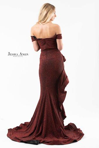 Jessica Angel Style #597