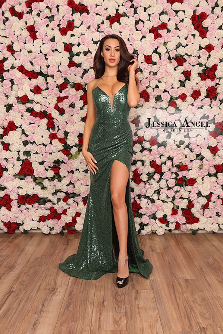 Jessica Angel Style #610