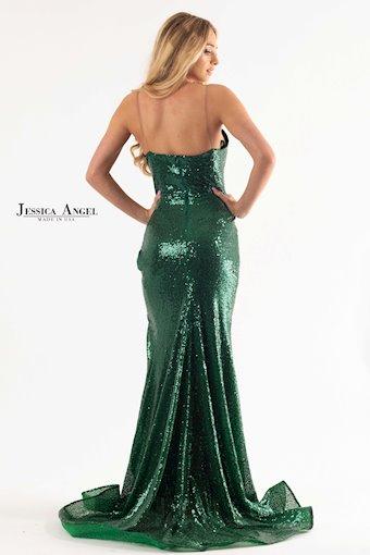 Jessica Angel 610