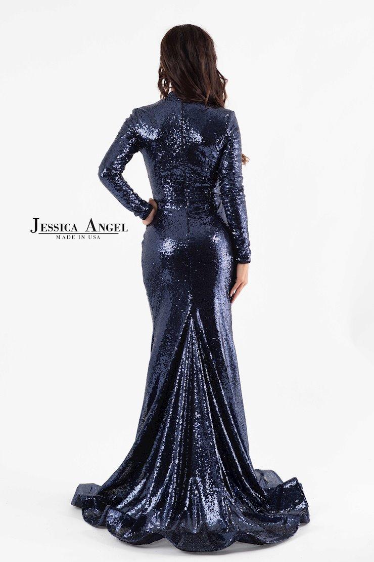 Jessica Angel Style #620