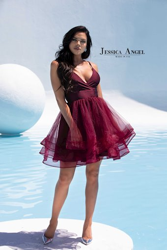 Jessica Angel 625