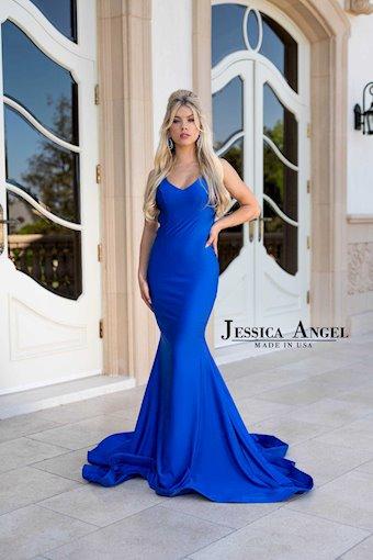 Jessica Angel Style 635