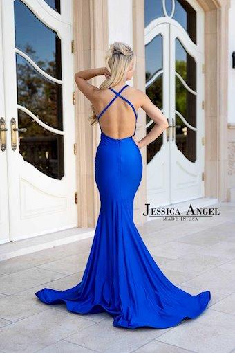 Jessica Angel Style #635