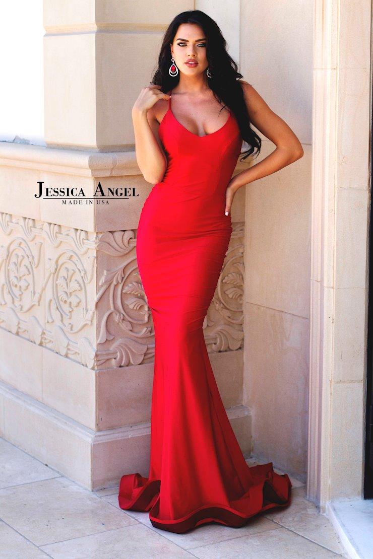 Jessica Angel Style #636  Image