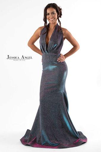 Jessica Angel 700