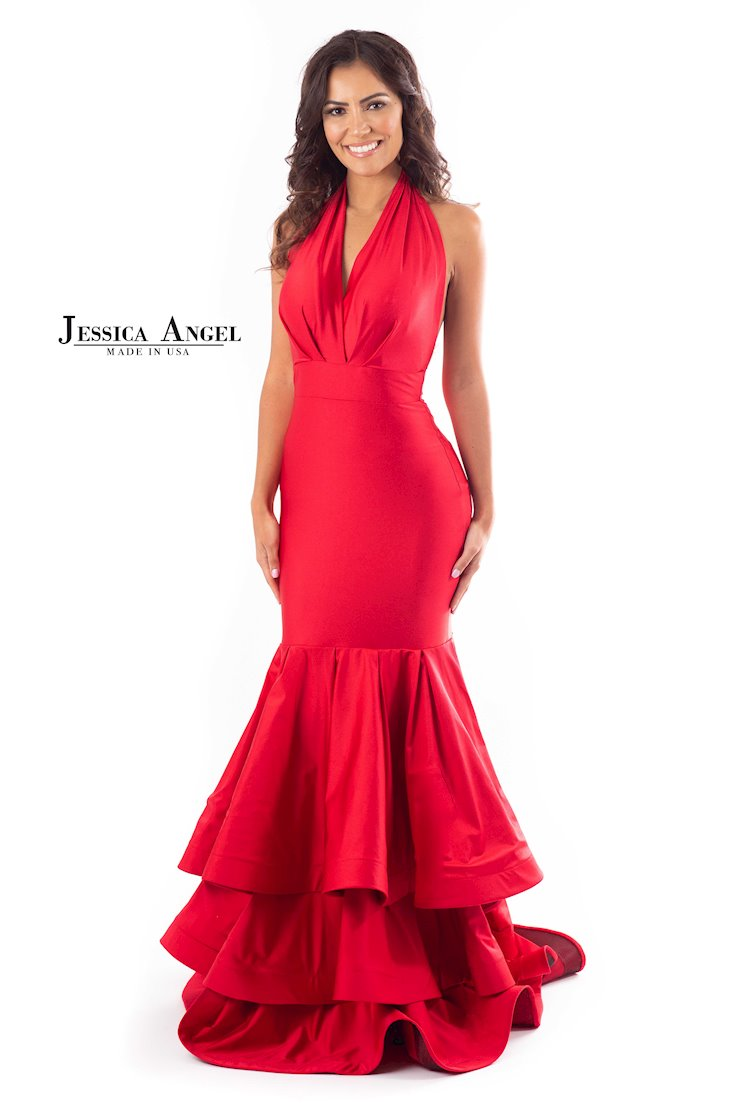 Jessica Angel Style #708  Image
