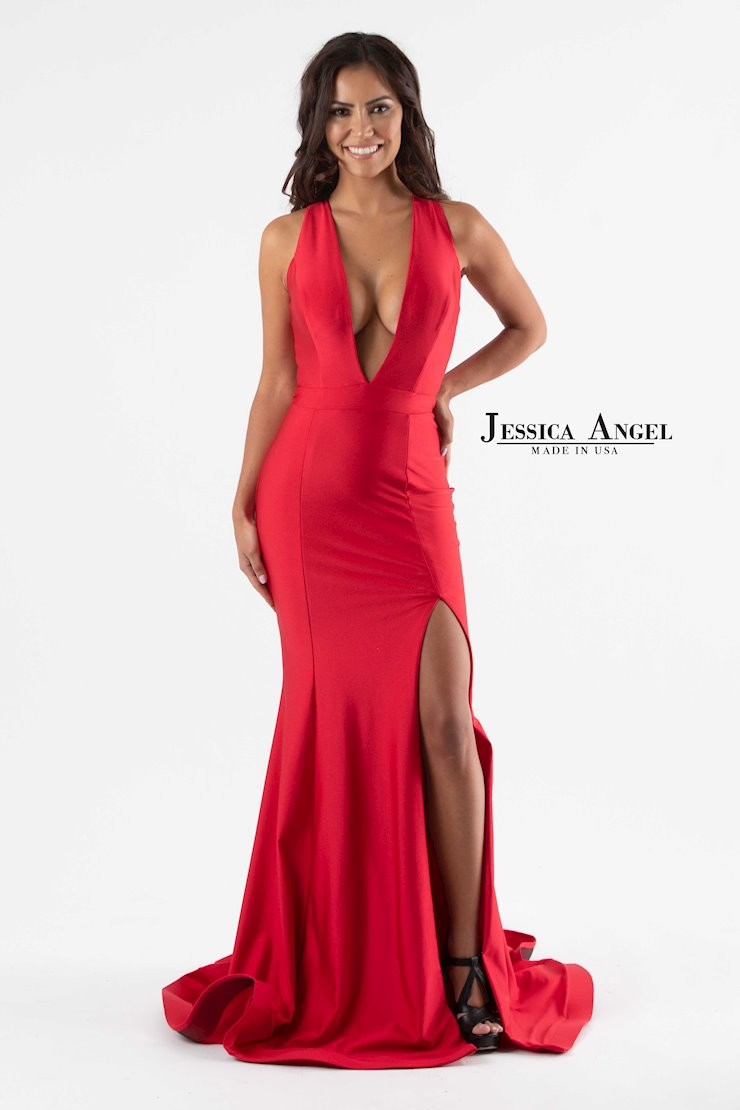 Jessica Angel Style #719