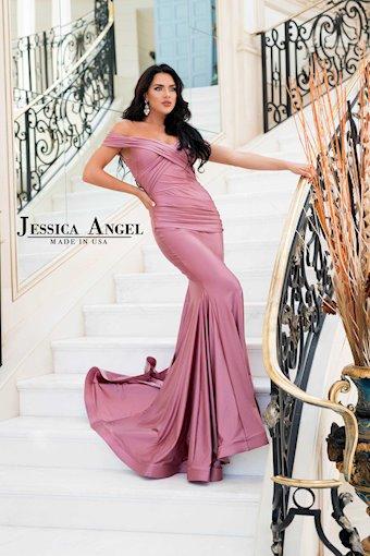 Jessica Angel Style #721