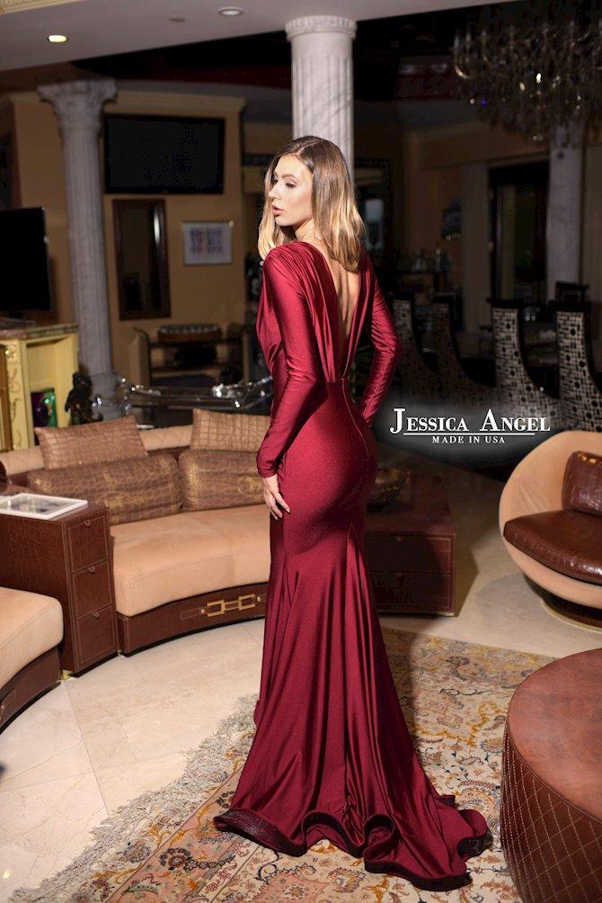 Jessica Angel 725