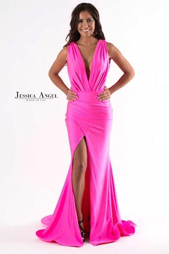 Jessica Angel 747