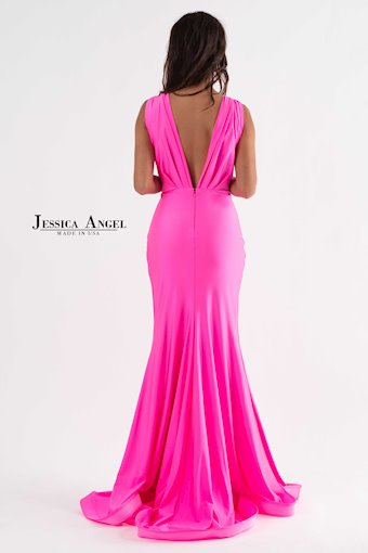 Jessica Angel Style #747