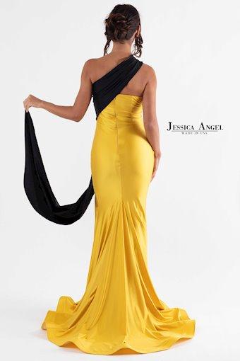 Jessica Angel Style #748