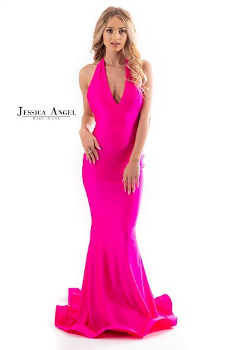Jessica Angel Style #758
