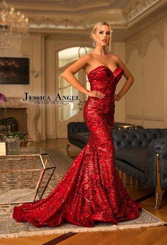 Jessica Angel 789