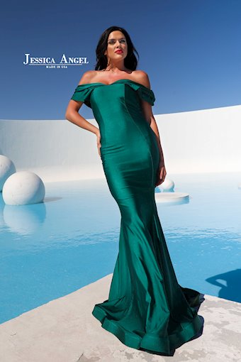 Jessica Angel Style #865