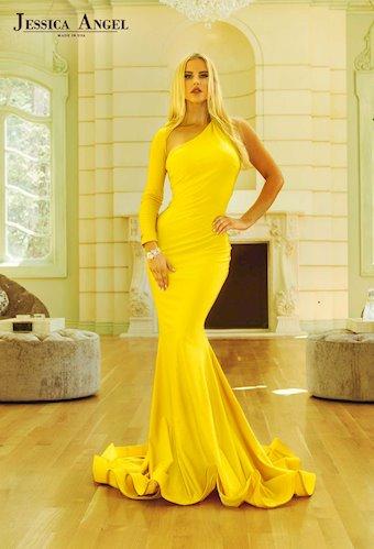 Jessica Angel Style #925