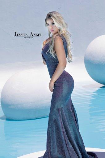 Jessica Angel Style #SP370
