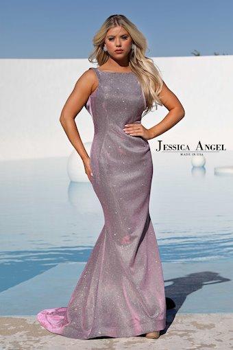 Jessica Angel SP414