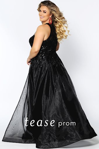 Tease Prom Style: TE1904
