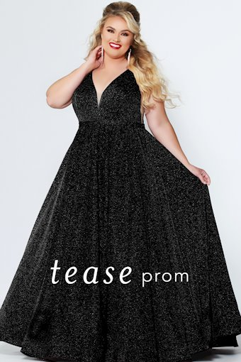 Tease Prom Style #TE1910