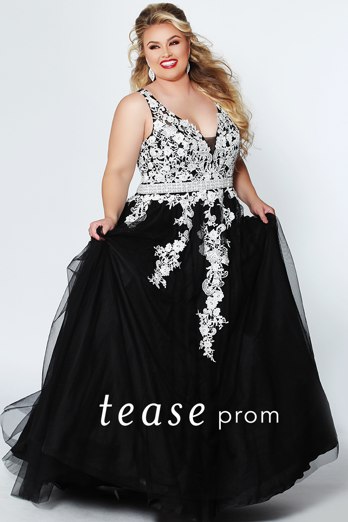 Tease Prom Style #TE1927 Image