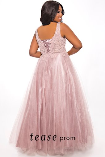 Tease Prom Style #TE2010