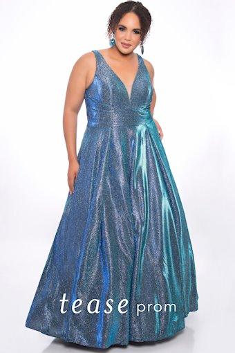 Tease Prom Style #TE2011