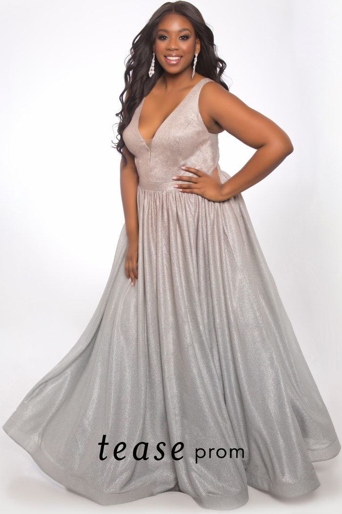 Tease Prom Style #TE2012 Image