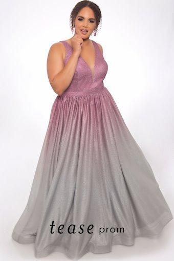 Tease Prom Style #TE2012