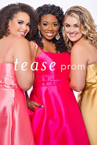 Tease Prom Style #TE2017