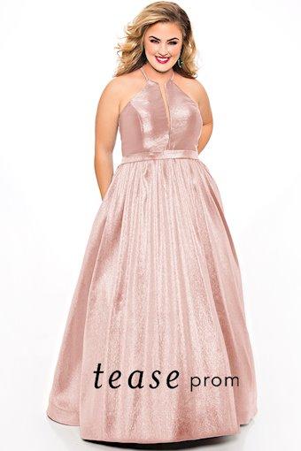 Tease Prom Style #TE2019