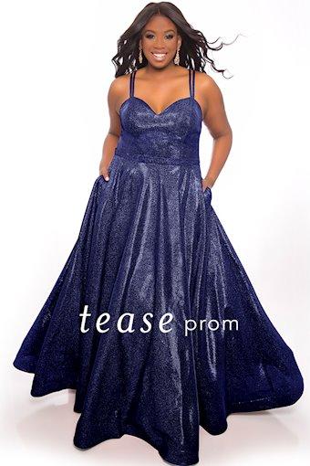 Tease Prom Style #TE2020