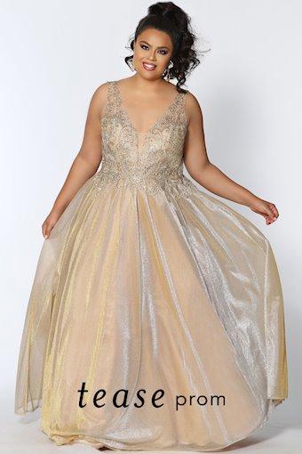 Tease Prom Style #TE2026