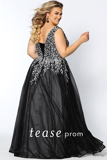 Tease Prom Style #TE2033