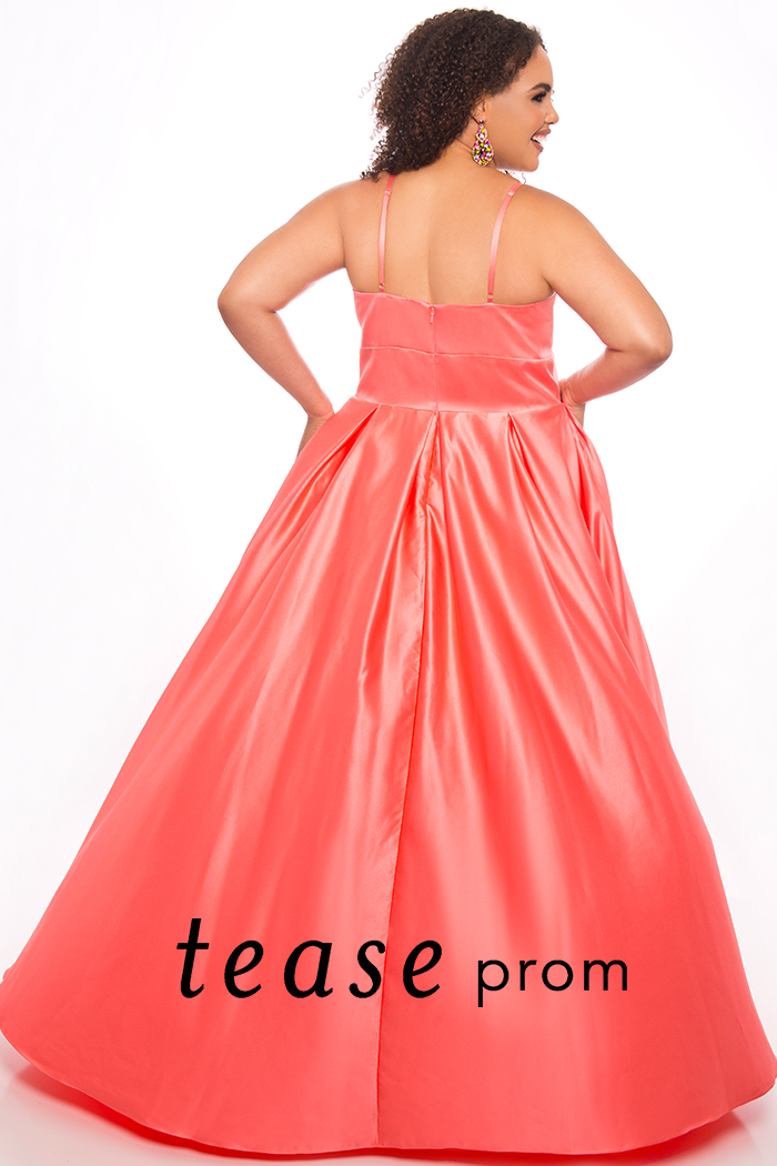 Tease Prom Style #TE2037