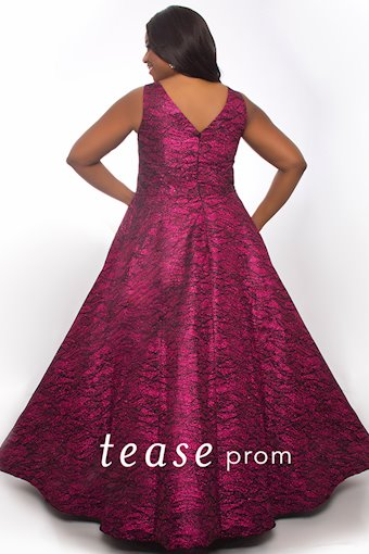 Tease Prom Style #TE2040