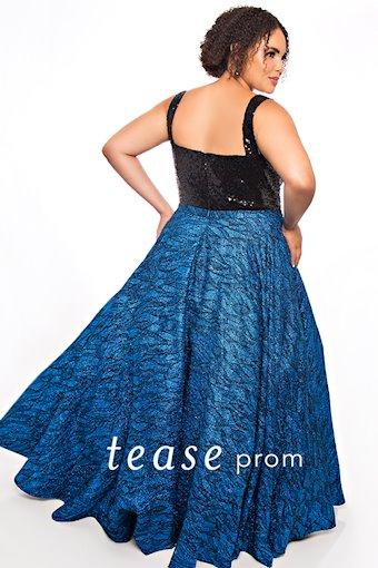 Tease Prom Style #TE2041