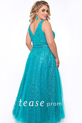 Tease Prom Style #TE2044