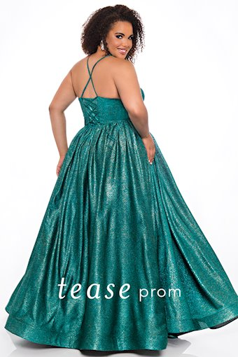 Tease Prom Style: TE2045