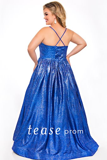 Tease Prom Style #TE2045